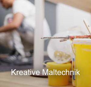 Kreative Maltechniken